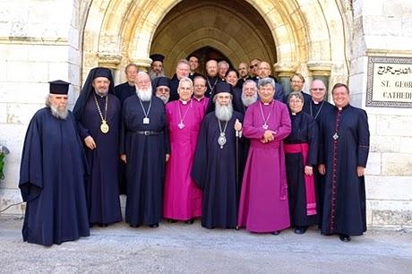 Ortodoxos-anglicanos