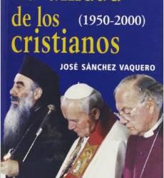 la unidad de los cristianos