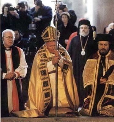 johpaul-ii-pope_metropolitanathanasios_archbishopcarey